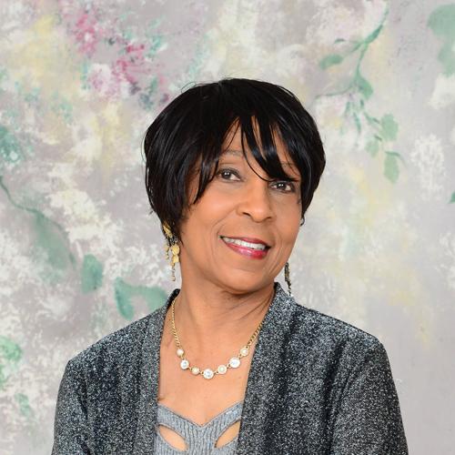 B. Marie Johnson