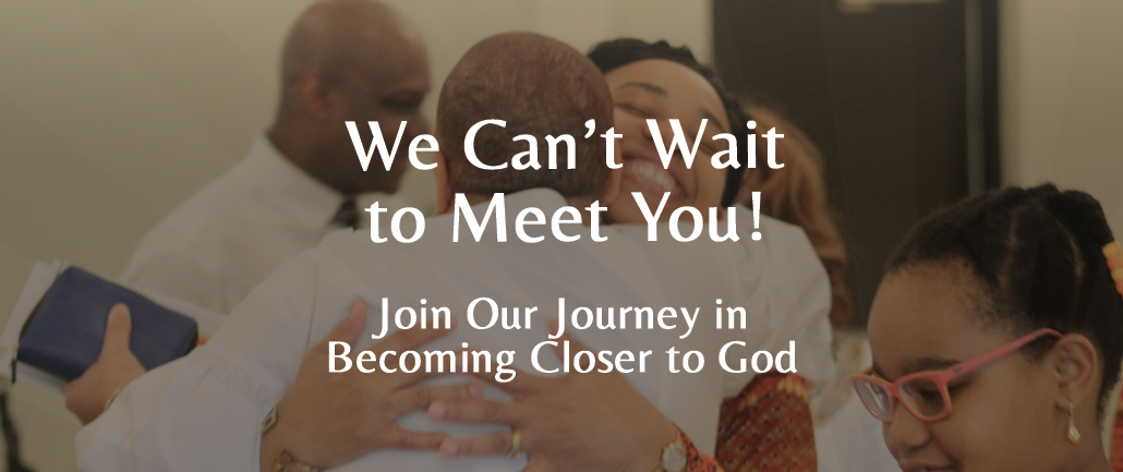Join a ministry or group