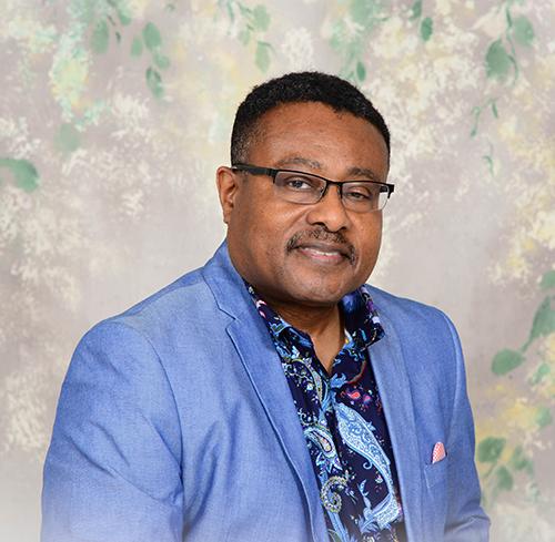 Pastor Byrd